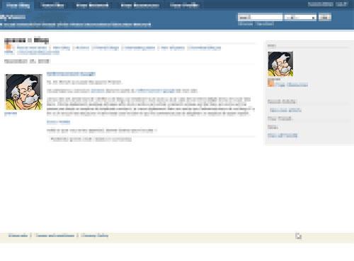 créer blog edu